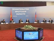 Quang Ninh, Russian province to set up relations