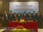 Hanoi, Dell to cooperate in building e-government, smart city