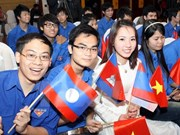 Vietnamese, Lao youths boost cooperation