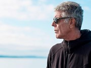 US celebrity chef Anthony Bourdain dies of suicide