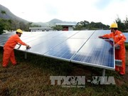 Tay Ninh draws over 14.3 trillion VND in solar power projects