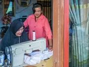 ADB provides 1 billion USD in loans for Indonesia