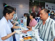 Vietnam improves capacity in non-communicable disease treatment