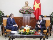 Vietnam bolsters traditional friendship with Latvia