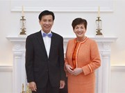 NZ welcomes Vietnam's contribution in multilateral organisations