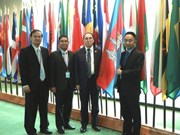 Cambodia elected as ECOSOC member
