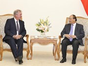 Vietnam regards Luxembourg important partner: PM