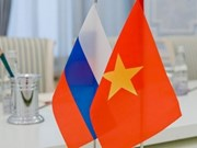 Russia's National Day observed in Hanoi
