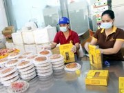 Thua Thien-Hue develops specialties, souvenir items