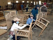Wooden furniture firms advised to optimise domestic materials
