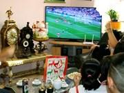 World Cup helps OVs in Czech Republic tighten solidarity
