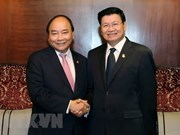 PM: Vietnam prioritises strengthening relations with Laos