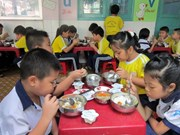 HCM City to pilot food safety and hygiene programme in schools