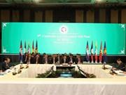 Vietnam helps promote sustainable development in Mekong Sub-region