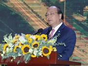 Hanoi needs new momentum for growth: Prime Minister