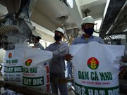Vietnam moves to organic fertiliser