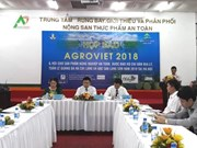AgroViet 2018 slated for late June in Da Nang
