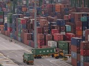 Singapore's non-oil domestic exports rise 15.5 percent in May