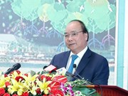 "PM: Soc Trang will become ""treasury"" of investors"