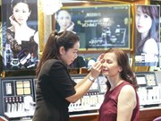 Japanese beauty brands secure foothold in Vietnam