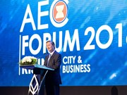 Bangkok Bank President shows confidence in ASEAN economy