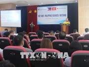 Vietnam, Philippines boast potential for further trade cooperation