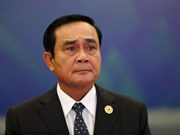 Thailand to hold election after coronation ceremony for new king