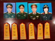Hanoi: military officer impostor prosecuted
