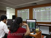 Shares close in red on selling pressure
