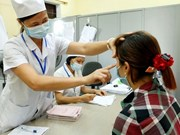 Hanoi commits to fulfilling 90-90-90 goals in HIV/AIDS prevention