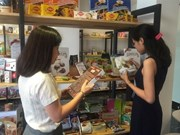 Russian products to become popular in Vietnam