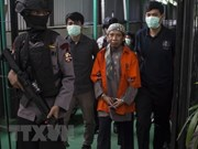 Indonesia: extremist cleric sentenced to death over Starbucks attack