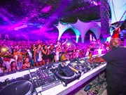 Biggest underground dance music festival to return in December
