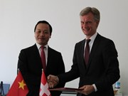 Vietnam, Switzerland step up legislative cooperation