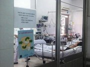 One patient dies of swine flu at Cho Ray Hospital