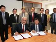 Vietnam, Turkey foster scientific cooperation