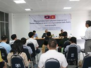 Trade fair to display best products of Vietnam, Laos