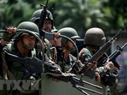 Philippines investigates serious police-army clash