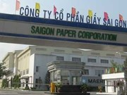 Japan's Sojitz buys Vietnam's Saigon Paper