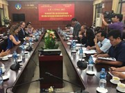 Vietnam launches over 1 million carbon credits to international market