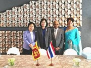 Thailand eyes FTAs with three nations in second half of 2018