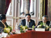 Thailand works to attract French investors to EEC this year