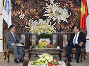 Vietnam hopes for UNIDO's support in developing support industry: PM