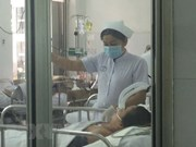 A/H1N1 flu cases at Cho Ray hospital under control