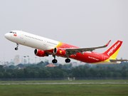 Low cost airline Vietjet opens Nha Trang – Da Nang route