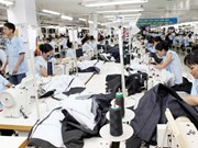Vietnam, RoK step up technological application in garment