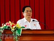 VFF President congratulates Hoa Hao Buddhism's 79th anniversary