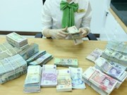 Reference exchange rate continues to climb