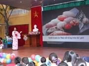 Nearly 90,000 people learn Japanese in Vietnam
