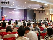 Central Nghe An province boosts border trade cooperation with Laos